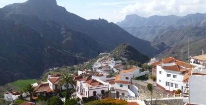 Canarian Vieuw